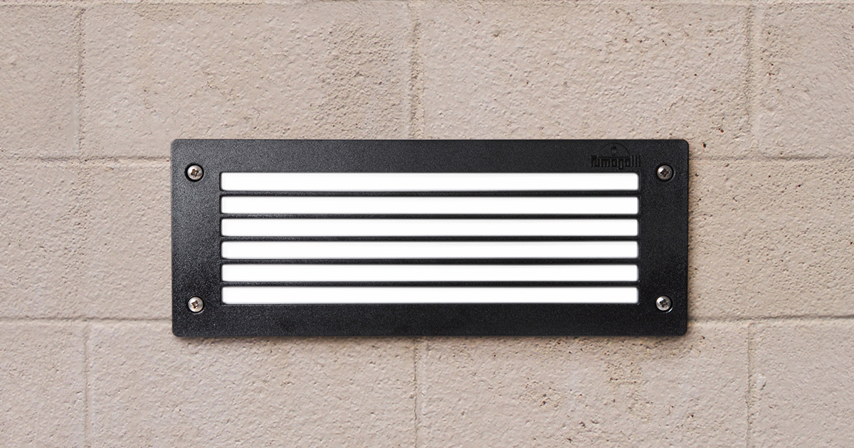 exterior lighting solutions